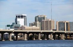 Jacksonville, Florida Stockbild