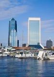 Jacksonville Florida stock foto's