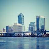 Jacksonville, Florida Stock Photo