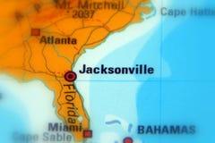 Jacksonville, Florida - U.S. stock photography
