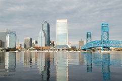 Jacksonville Floryda Zdjęcie Royalty Free