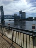 Jacksonville la Florida Foto de archivo libre de regalías