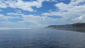 Jaco哥斯达黎加 免版税库存照片