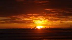 Jaco海滩哥斯达黎加 库存图片