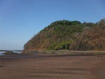 Jaco, Κόστα Ρίκα στοκ εικόνα