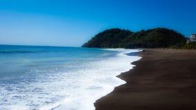Jaco海滩 库存图片