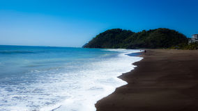 Jaco beach Stock Image