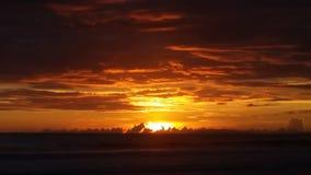 Jaco Beach Costa Rica Royalty Free Stock Photos