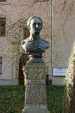 Jacob Friedrich Fries royalty-vrije stock foto's