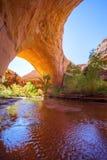 Jacob Hamblin Arch Stock Photography