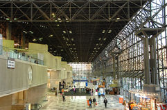 Jacob Javits Center Stock Photography