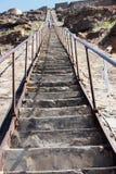 Jacobs梯子 库存图片