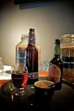 Jacobsen historic beer Stock Photo