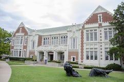 Jacobson fakultet Hall Arkivbild