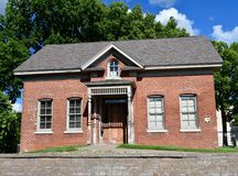 Jacobus dom Obrazy Royalty Free