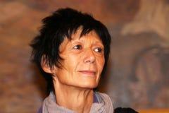 Jacqueline Amiel-Donat Stock Image