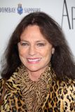 Jacqueline Bisset,. Jacqueline Bisset  at The Artist Special Screening, AMPAS Samuel Goldwyn Theater, Beverly Hills, CA 11-21-11 Royalty Free Stock Photography
