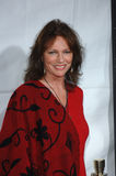 Jacqueline Bisset Royalty Free Stock Photography