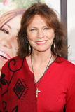 Jacqueline Bisset Royalty Free Stock Photos