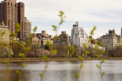 Jacqueline Kennedy Onassis Reservoir 21 Royalty Free Stock Photos