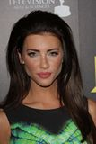 Jacqueline MacInnes Wood at the 39th Annual Daytime Emmy Awards, Beverly Hilton, Beverly Hills, CA 06-23-12 Royalty Free Stock Photo