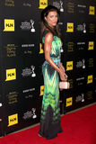 Jacqueline MacInnes Wood arrives at the 2012 Daytime Emmy Awards Royalty Free Stock Photography