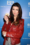 Jacqueline MacInnes Wood Royalty Free Stock Photos