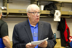 Jacques Demers Royalty Free Stock Image