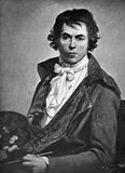Jacques Louis David Royalty Free Stock Photos