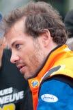 Jacques Villeneuve Fotografia de Stock