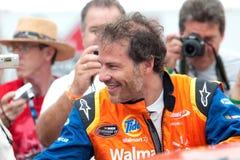 Jacques Villeneuve Fotos de Stock