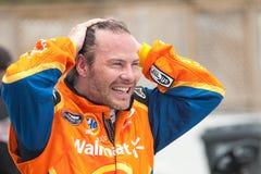 Jacques Villeneuve Imagem de Stock Royalty Free