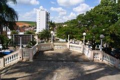 Jacutinga米纳斯吉拉斯州巴西米纳斯 免版税库存图片