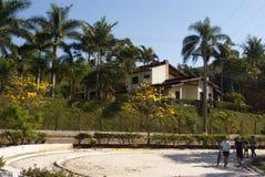 Jacutinga米纳斯吉拉斯州巴西 免版税库存图片