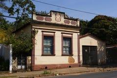 Jacutinga Minas Gerais Brasil royaltyfri foto