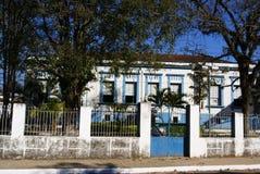 Jacutinga Minas Gerais Brasil royaltyfria bilder