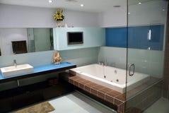 Jacuzzi. hot tub. bath. spa Royalty Free Stock Images