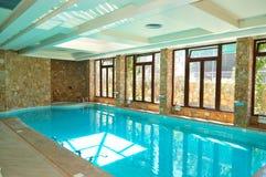 jacuzzi pool spa κολύμβηση Στοκ Φωτογραφία