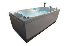 Jacuzzi Spa Bath royalty free stock image