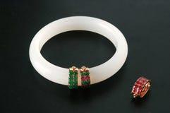 Jada bracelet Royalty Free Stock Photography