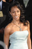 Jada Pinkett Smith Royalty Free Stock Image
