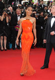 Jada Pinkett Smith. Arriving for the 'Madagascar 3' premiere- during the 65th Cannes Film Festival Cannes, France. 18/05/2012 Picture by: Henry Harris / Stock Photo