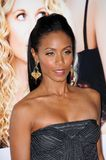 Jada Pinkett Smith Stock Photo