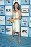 Jada Pinkett Smith. At the 2008 Film Independent's Spirit Awards. Santa Monica Pier, Santa Monica, CA. 02-23-08 Stock Photography