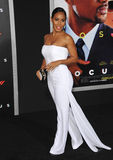 Jada Pinkett Smith Royalty Free Stock Photos