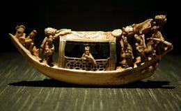 Jade antique Photo libre de droits