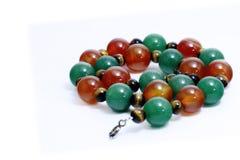 Jade Bracelet Royalty Free Stock Images
