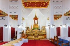 Jade Buddha foto de stock