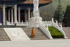 Jade Buddha Garden Jade Buddha Palace Fotos de Stock