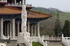 Jade Buddha Palace Fotografía de archivo